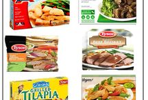 Frozen Dinners for HCG Diet / HCG FRIENDLY FROZEN DINNERS Here are some of the easy to find prepared, frozen dinners that can be used successfully with the 800 calorie HCG diet.Read more at http://www.bestbuyhcg.com