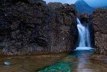 Travel:Scotland and Ireland / Our trip to Scotland and Ireland