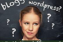 AMWF - Blogging