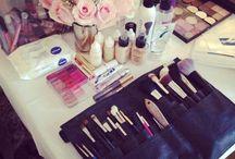 Wedding: Makeup Artists