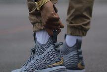 Kosár cipők