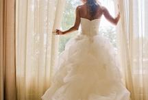 My Wedding Day! :) / by Tabayia Kopsa