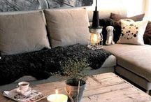 Tablou sofa