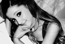 Ariana grande❤️❤️