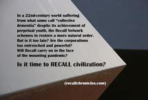 Recall Chronicles