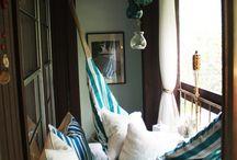 Apartment Balcony Design