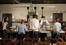 Blackfriars Cookery School