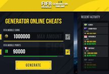 Fifa Mobile 2017 Hack - Get Free 100,000 Points and Coins / Fifa Mobile Hack online generator created to make the game easier for you.  More Detalis here: http://fifamobile.tublive.com Enjoy!!!