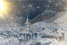 Noël à Argelès-Gazost
