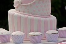 Baby Shower Ideas / by Jennifer Stano David