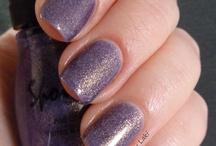 Nail Polish I Want / by Chandra Blazek