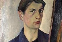 portraits - paintings