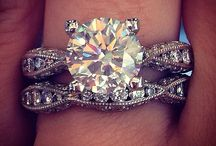 Ring Bling / by Jessica Guffey