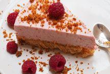 Sugar-free desserts / Sugar-free desserts | Ice cream recipes | Healthy popsicles | Mango sorbet | Vanilla panna cotta | Ice cream desserts | Homemade caramel pudding