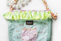 MJ Love / Matilda Jane bags and pretties / by Melissa Abuel