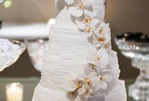 WEDDING CAKE IDEAS  / WEDDING CAKES IDEAS FOR ANY PARTY