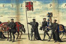 Funeral procession tempo barocco