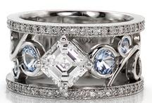 New Wedding Ring Ideas