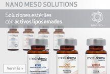 MEDIDERMA / Somos dermatólogos, expertos en peelings químicos. 25 años al servicio de la piel.