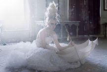 Photography: Ethereal Fashion / Soft, romantic fashion editorials