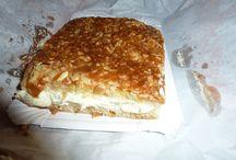 Pastry yum yum