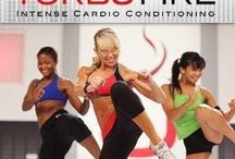 fitness and health / by Maryleen Johnson