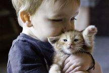 Cute & Cuddly / by Kristy