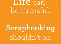 Scrapbooking... / by Maegan Green