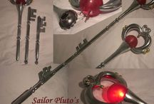sailor cosplay