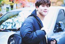 Jooheon ♡ Minhyuk ♡ Shownu ♡