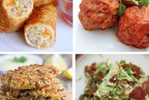 Wheat and Dairy free recipes
