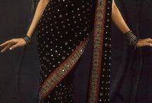Sarees I want to wear