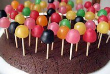 Gâteau au chocolat / Le meilleur du gâteau choco