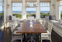 Dining Rooms / by Shannon Foster-Boline Real Estate Professional