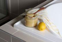 Eco cream cleanser