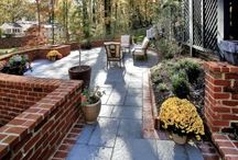 Hardscapes / A collection of photos from Cartwright Landscaping's projects.