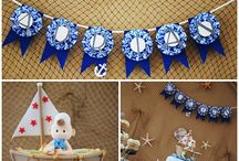 Katie's baby shower / by Avis Glenister