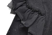 dig cloths II / by Eira Rugg