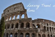 Luxury Travel: Italy / Luxury Travel Destinations: Tips for where to sleep, eat and what to do in Italy