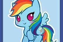Cute Ponies! / Cute Ponies