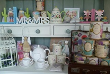 Teacups & Trinkets pretty products