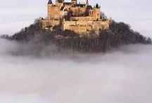Schloss/ nice houses