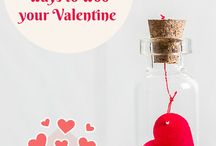 Budget-friendly Valentine's Day / V-Day can cost a lot of money, but thankfully we've set up this board to curate the best penny-pinching tips around. That way, you won't have to blow the budget next Valentine's Day!