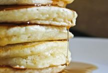 Breakfast Recipes / by Bridget Morton