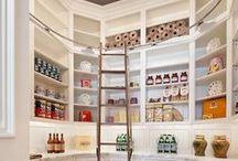 pantry design