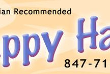 Happy Hair Say Goodbye to Lice / Happy hair is a professional and effective head lice removal service.