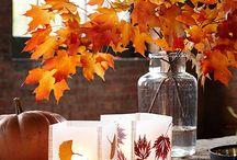 Herbst/ Halloween