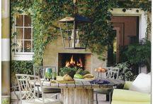 DeCoR: Salas de estar e jantar