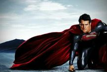 HENRY   CAVILL ... SUPERMAN...