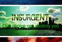 Divergent-Insurgent-Allegiant